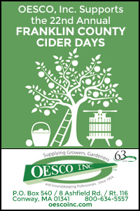 2016 CiderDays Tile OESCO
